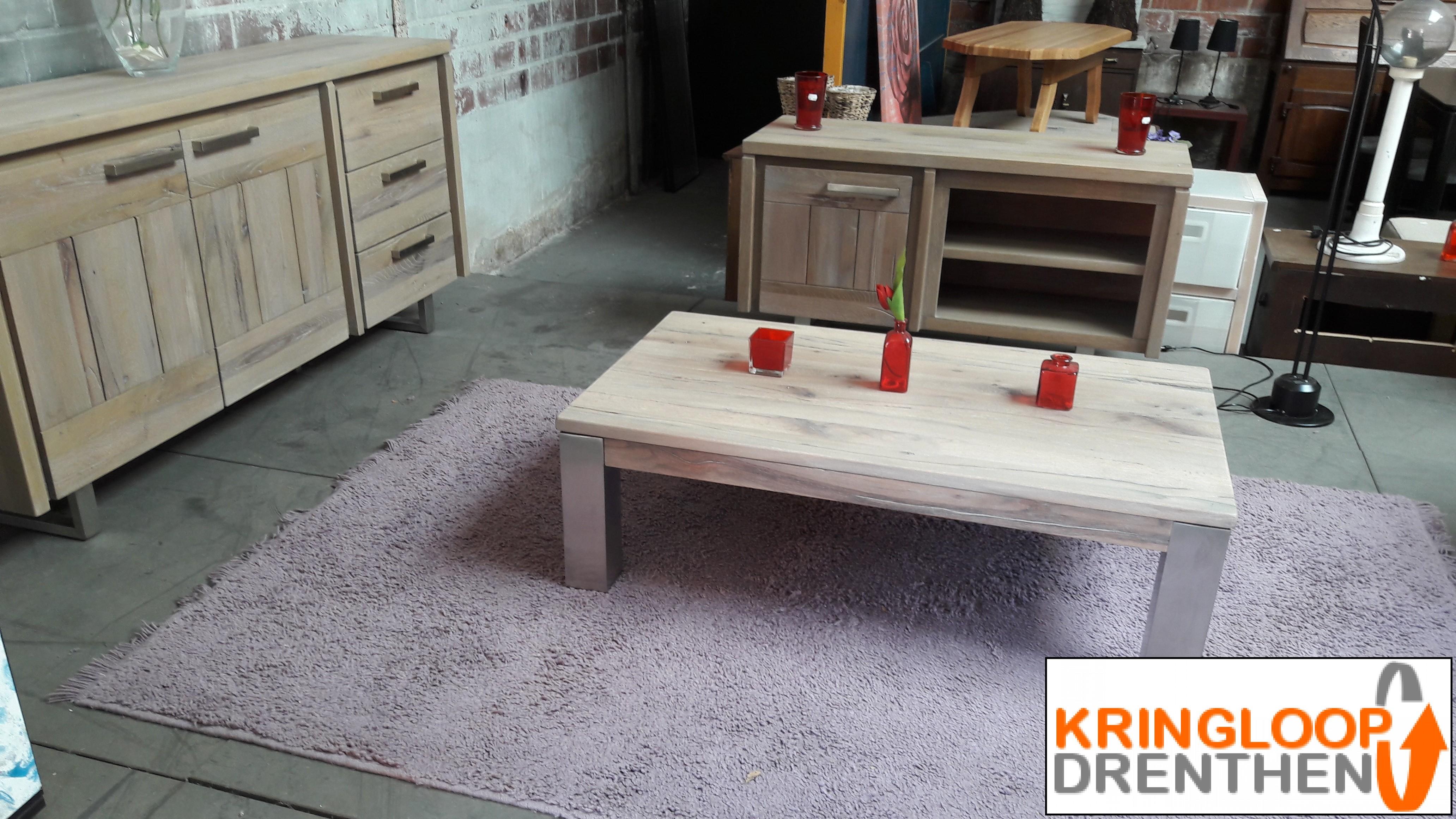 Te koop Complete woonkamer – Kringloop Drenthen